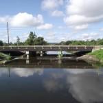 Fort Fraser Trail - Highway 98 Peace River Bridge