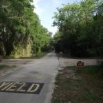 General Street Crossing