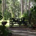 Horse and Buggy Gate
