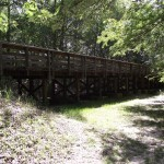 Lochloosa Bridge