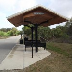 Legacy Trail - Osprey Junction Station