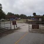 Legacy Trail - Oscar Scherer State Park Entrance