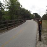Legacy Trail - South Creek Bridge