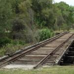 Legacy Trail - Old Railroad Trestle