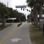 Legacy Trail - Laurel Road Crossing