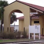 Legacy Trail - Venice Station