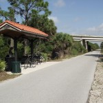 Legacy Trail - Highway 681 Station