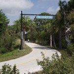 Legacy Trail - North Side of Palmer Ranch Crossing