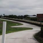 South Lake Trail - Hancock Extension Southern Terminus