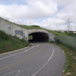 South Lake Trail - Hancock Road North Underpass