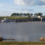LOST - Boat Navigating Lock