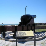 Fort Pickens - Cannon