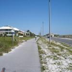 Dedicated Recreation Trail