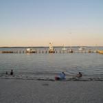 Pensacola Beach - Santa Rosa Sound