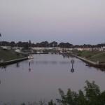Venetian Waterway Park - Yacht Basin
