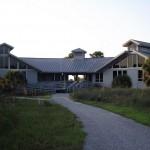 Venetian Waterway Park - Shamrock Nature Center