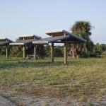 Venetian Waterway Park - Shamrock Nature Center Park Pavilions