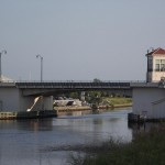 Venetian Waterway Park - Circus Bridge