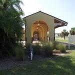 Venetian Waterway Park - Venice Trail Depot