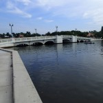 Snell Isle Bridge