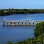 North Bay Trail - Weedon Island Fishing Pier