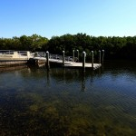 North Bay Trail - Weedon Island Canoe Launch