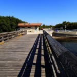 North Bay Trail - Facilities and Canoe Launch