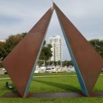 North Bay Trail - Sculpture Vinoy Park