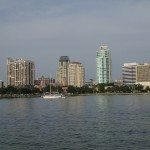 North Bay Trail - Downtown St. Petersburg