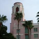 North Bay Trail - Vinoy Hotel West Tower