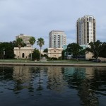 North Bay Trail - Downtown St. Petersburg Waterfront