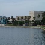 North Bay Trail - Dali Museum & Mahaffey Theater