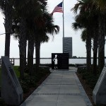 North Bay Trail - St. Petersburg Police Memorial