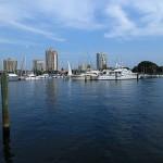 North Bay Trail - St. Petersburg Vinoy Yacht Basin