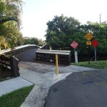 North Bay Trail - Canal Crossing at end of 1st Street NE