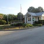 North Bay Trail - Weedon Island Ranger Station