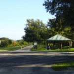 Little Econ Greenway - Trailhead Pavillion