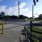 Little Econ Trail - Harrell Road Crossing