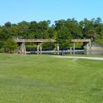 Little Econ Greenway - Fisherman's Bridge