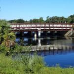 Little Econ Greenway - Bridge