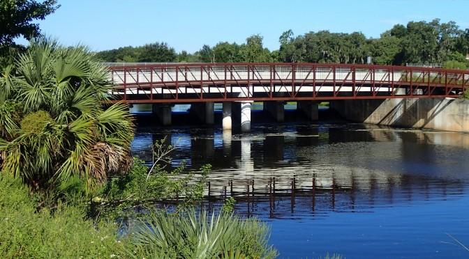 Little Econ Greenway Trail, Orlando, Orange County, Florida
