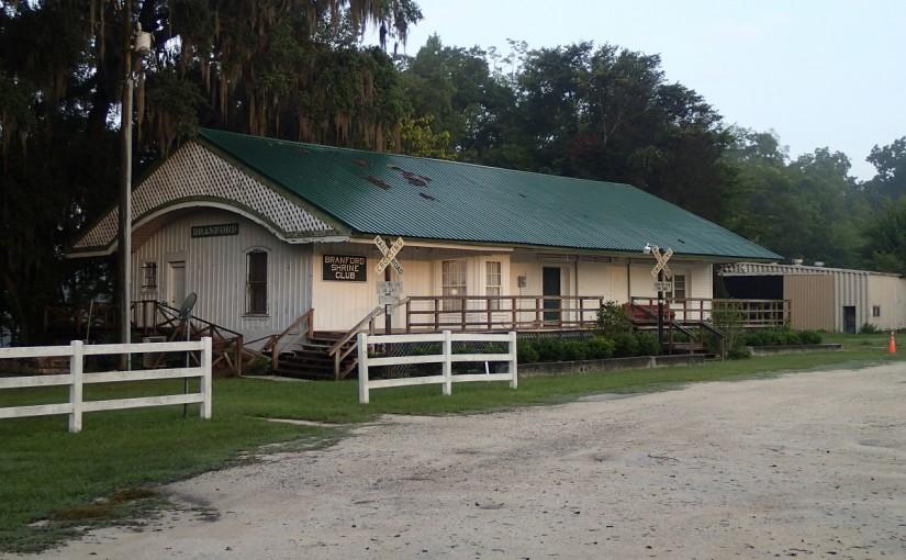 Suwannee River Greenway – Branford, Suwannee County, Florida