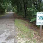 Suwannee River Greenway - Gopher Tortoise Management Area