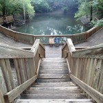Suwannee River Greenway - Ivey Memorial Park Swimming Area