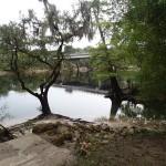 Suwannee River Greenway - U. S. Highway 27 Bridge