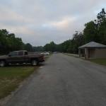 Withlacoochee State Trail - Gulf Junction Trailhead