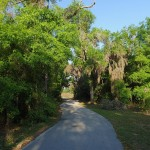Withlacoochee State Trail - Central Ridge District Park Connector