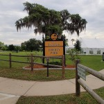 Withlacoochee State Trail - Liberty Park
