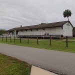Withlacoochee State Trail - Inverness Rail Station