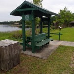 Withlacoochee State Trail - Lake Overlook